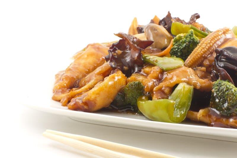 Yu shiang chicken with garlic sauce stock image image of download yu shiang chicken with garlic sauce stock image image of cornlettes cuisine forumfinder Gallery