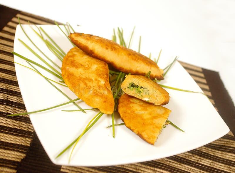 yucca empanadas στοκ εικόνες με δικαίωμα ελεύθερης χρήσης
