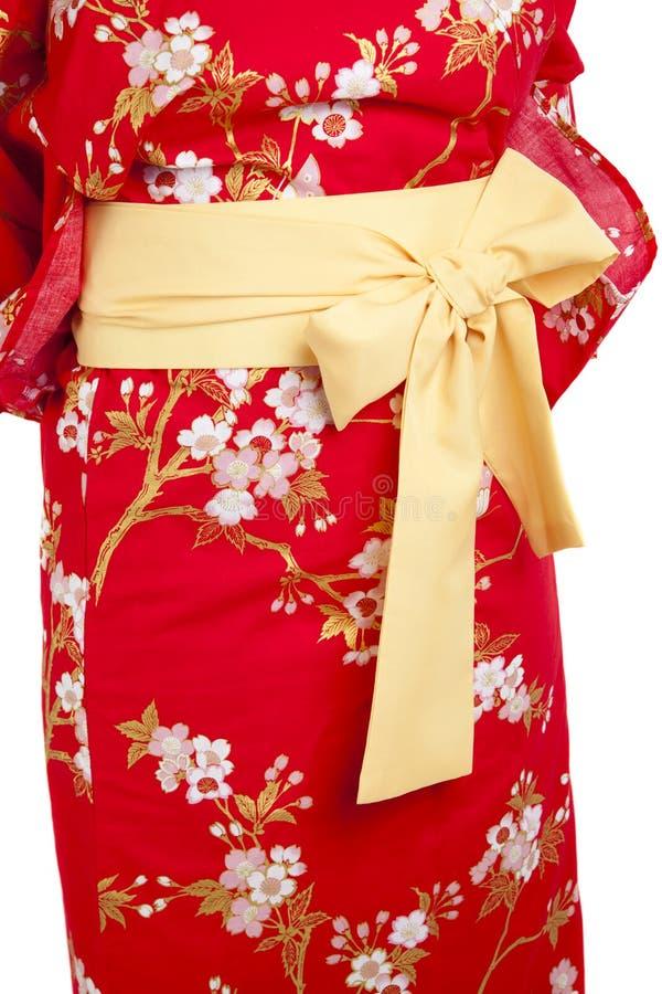Yukata royalty free stock photography
