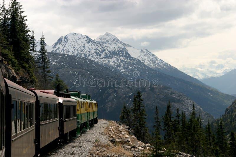 Download Yukon Railroad Royalty Free Stock Photo - Image: 2691385