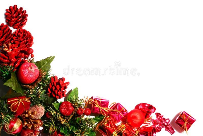 Yuletide fotografía de archivo libre de regalías