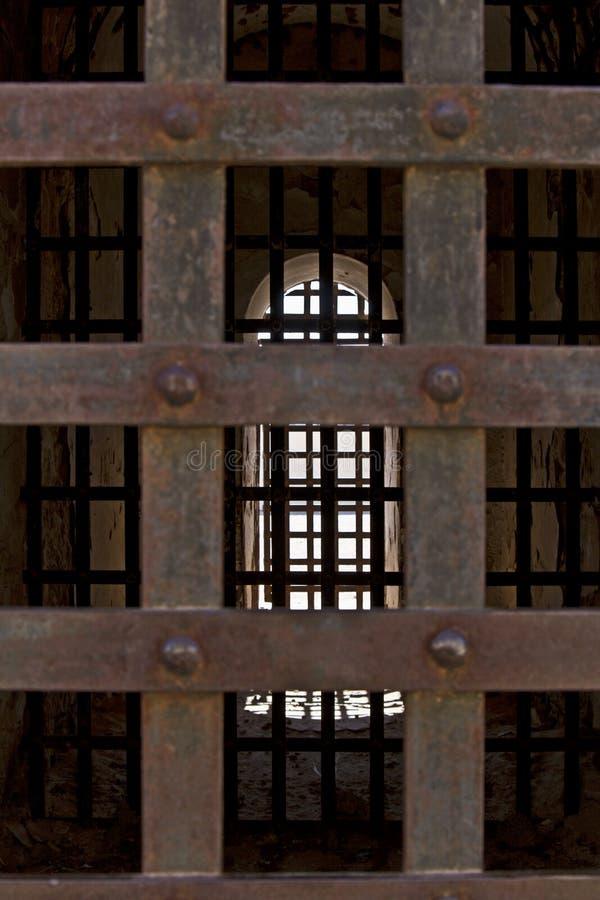 yuma США тюрьмы Аризоны территориальное стоковые изображения
