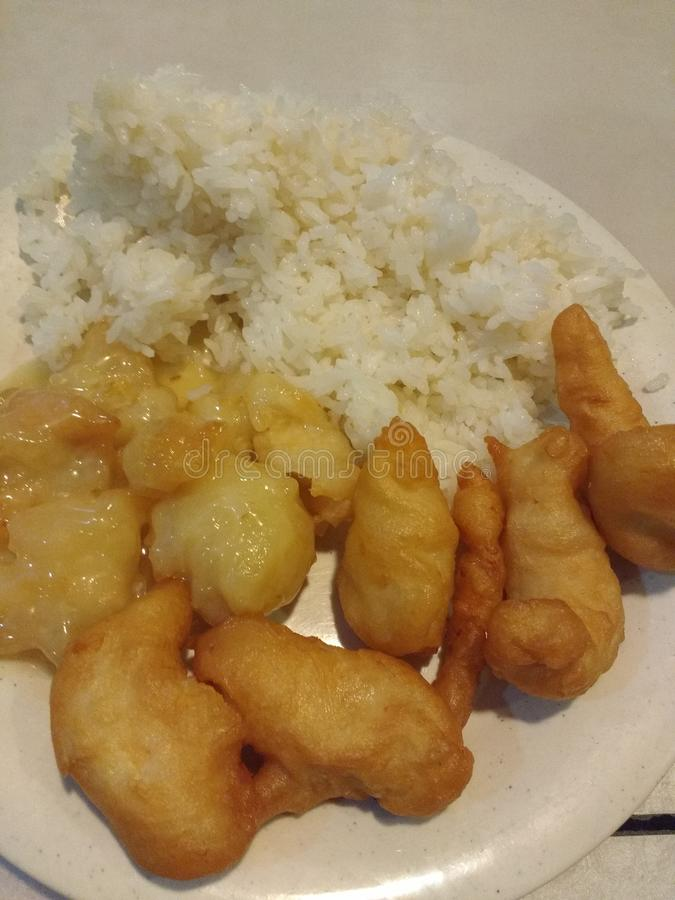 Yumminess chinois photographie stock libre de droits