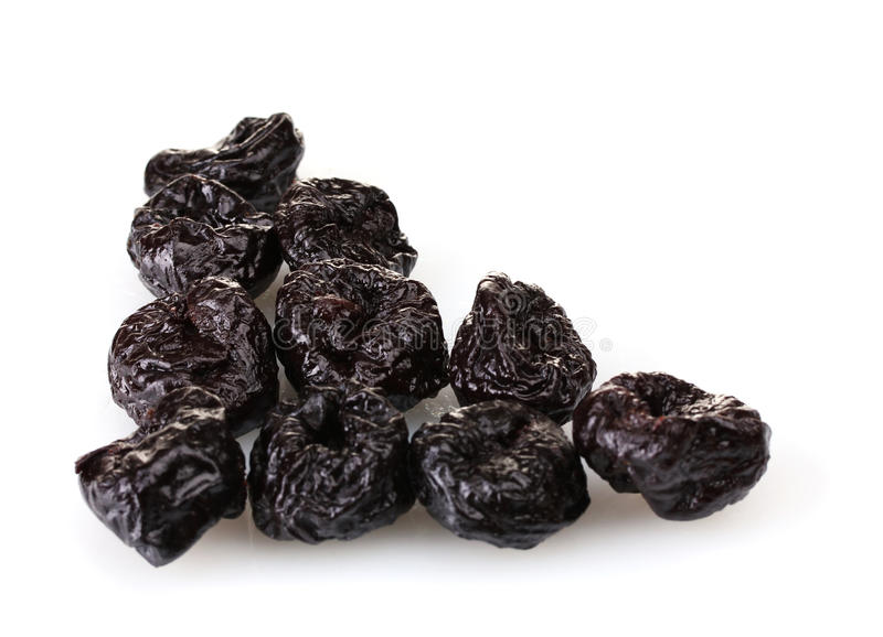 Download Yummy dried plums stock image. Image of natural, berry - 23861263