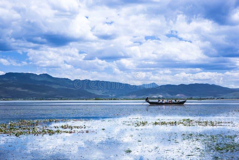 yunnan fotografie stock libere da diritti