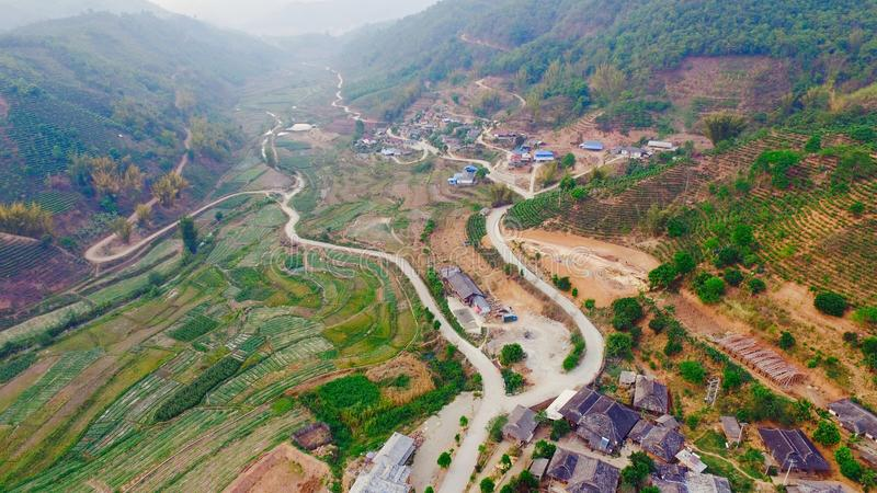 yunnan images libres de droits