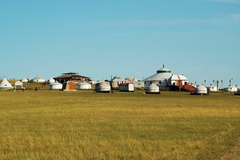 Download Yurt stock image. Image of house, mongol, yurt, wave, nationality - 8550515
