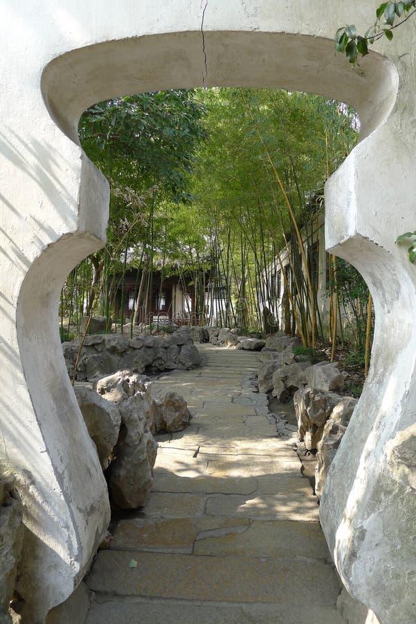 Free Yuyuan Garden Royalty Free Stock Image - 38352906