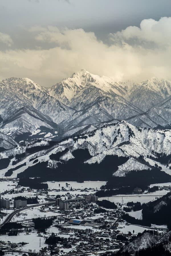 Download Yuzawa Kogen stock photo. Image of niigata, yuzawa, snow - 39512294