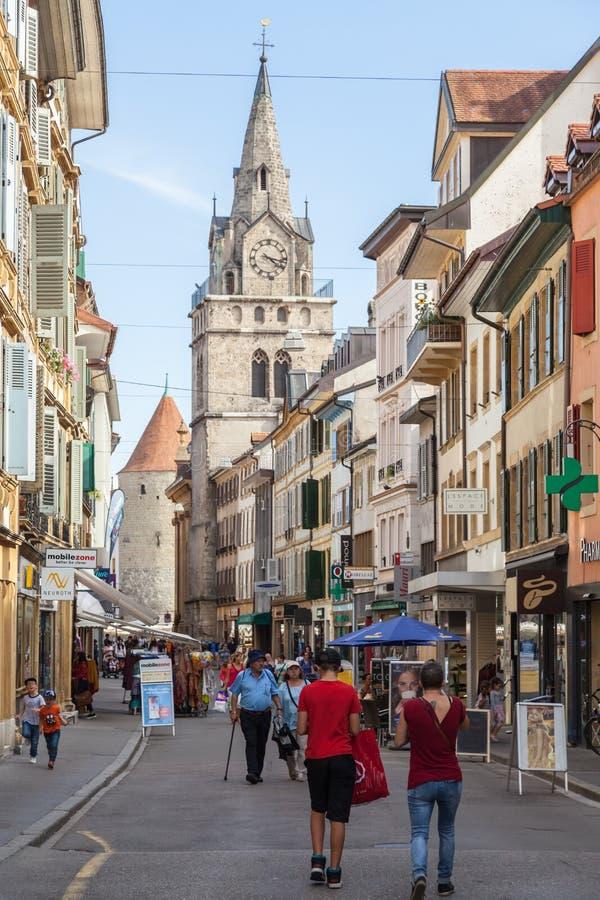 Stadt In Der Schweiz 5 Buchstaben