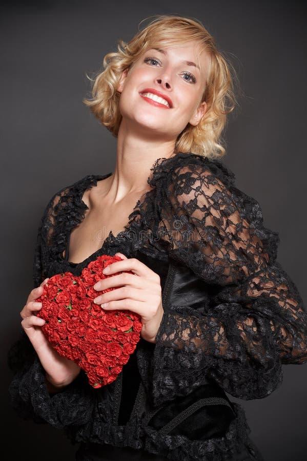 yvetta valentines zdjęcie stock