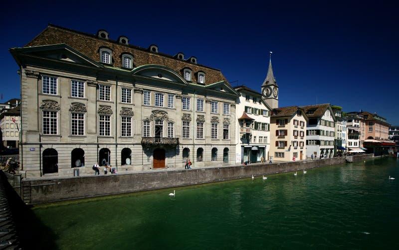 Zürich stockfotos