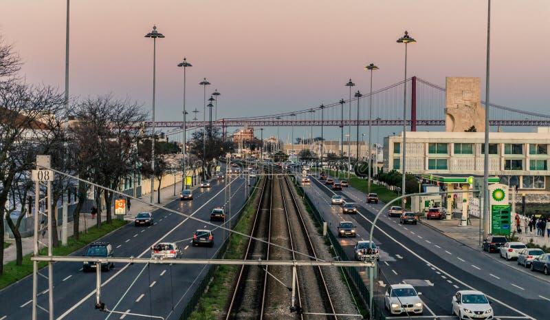 Złożoności miasto obrazy royalty free
