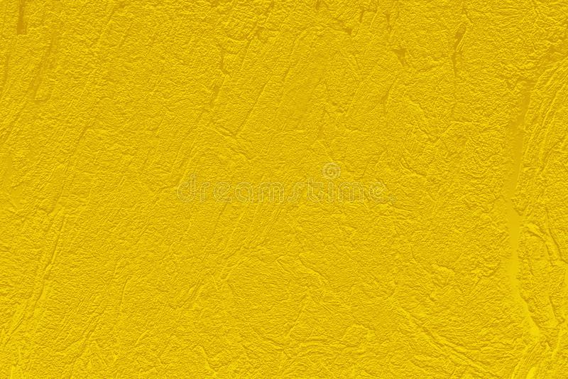 Złocistego kolor tekstury wzoru abstrakcjonistyczny tło może być use jako ściennego papieru parawanowego ciułacza broszurki okład zdjęcie royalty free