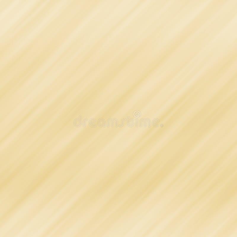 Złota elegancka oczyszczona metal tekstura royalty ilustracja