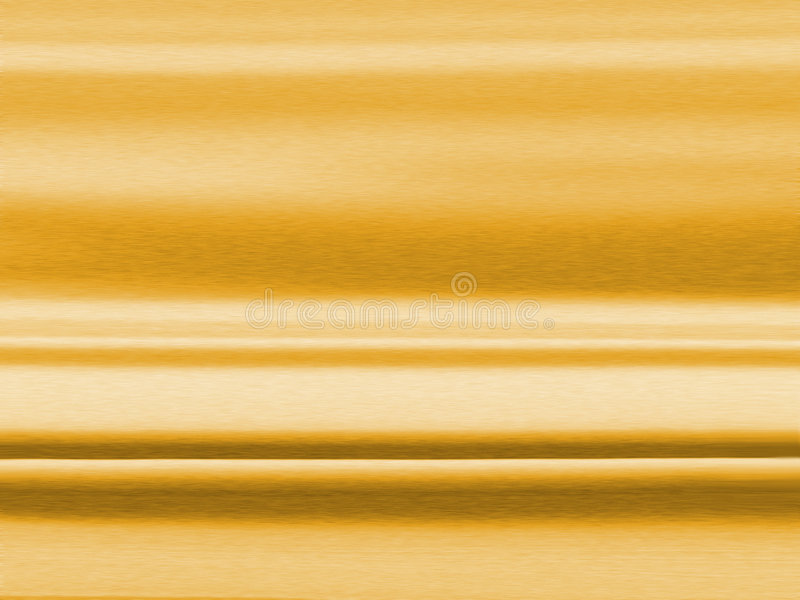 złota oczyszczona konsystencja ilustracji