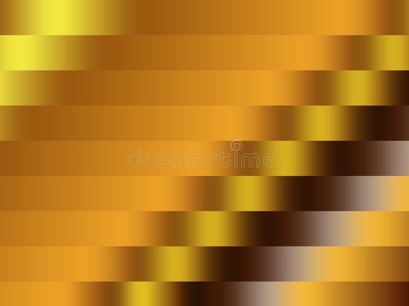 Złote linie, błyska zaświecają tło, grafika, abstrakcjonistycznego tło i teksturę, ilustracji