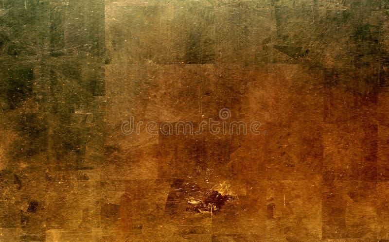 złoto. ilustracji