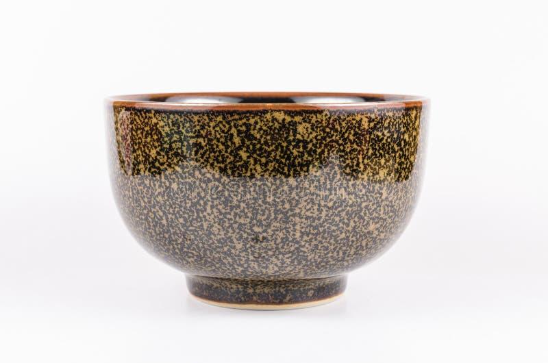 Download Złoto I Czerń Barwimy Ceramiczną Porcelanę Zdjęcie Stock - Obraz złożonej z naczynie, ceramiczny: 53787718