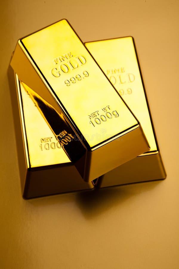 Złoto i pieniądze, nastrojowy pieniężny pojęcie zdjęcia royalty free