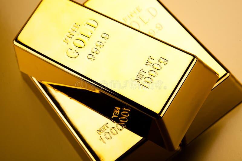 Złoto i pieniądze, nastrojowy pieniężny pojęcie fotografia royalty free