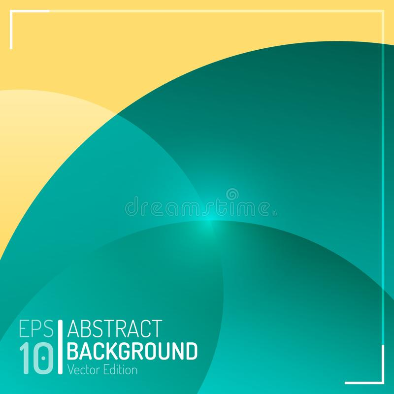 Abstract Colorful Vector AI Background. Wave Curves Vector Art. Isolated HD Wallpaper Illustration. EPS10 vector illustration