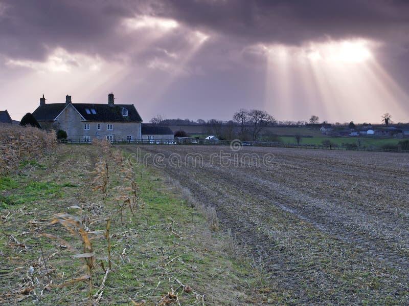 Download Złam 2 zdjęcie stock. Obraz złożonej z słońce, krajobraz - 144100