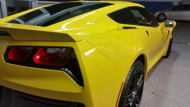 Z06 images stock