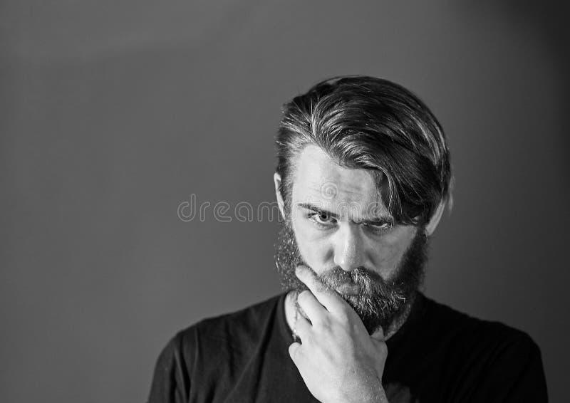 z bliska portret nowożytny męski modniś zdjęcie stock