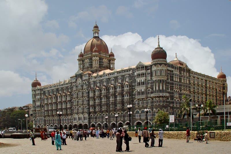 z Bombaju zdjęcia stock