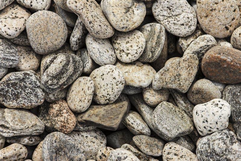 Z kamieniami abstrakcjonistyczny tło zdjęcia stock