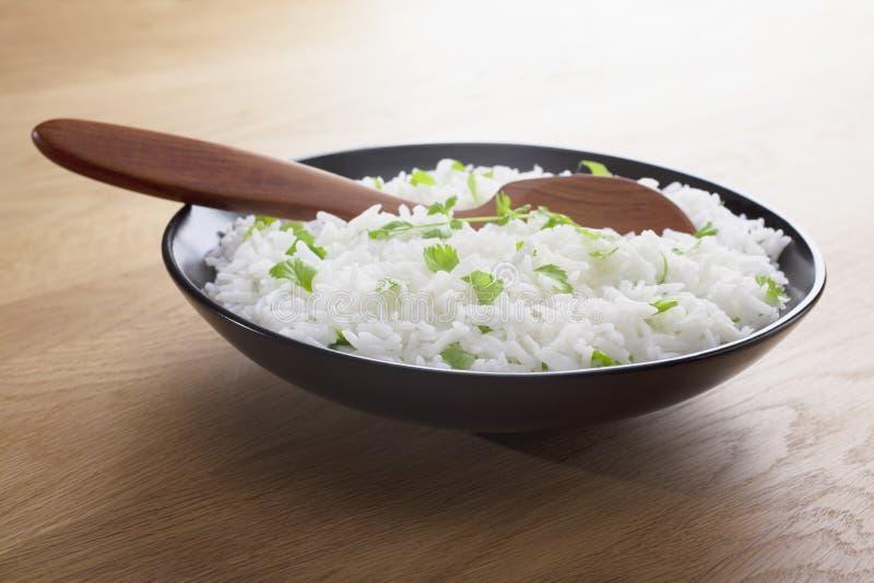 Z Kolenderami kolenderze Rice obraz stock