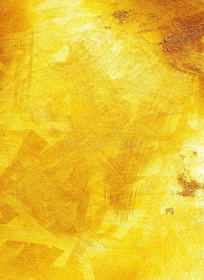 Download Złota tekstura obraz stock. Obraz złożonej z trwałość - 13339351