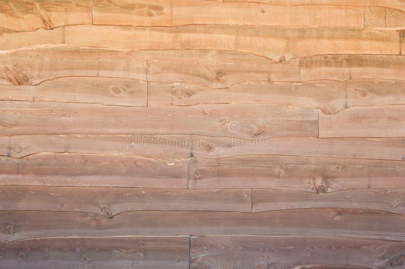 Z Strzępiastą Krawędzią drewna Ogrodzenie zdjęcie stock