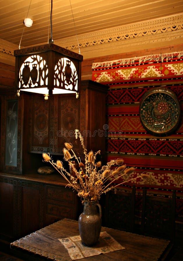 Zaal royalty-vrije stock afbeeldingen