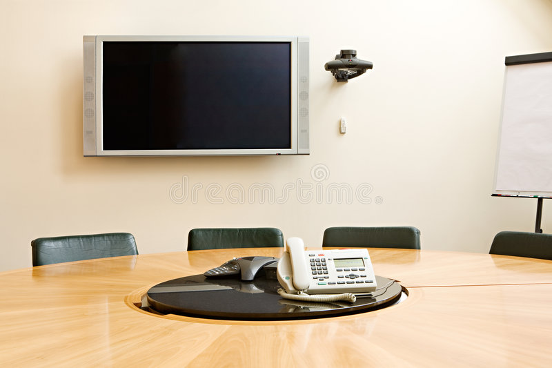 Zaal van vergaderingen stock afbeeldingen