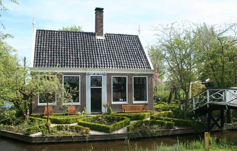 Download Zaanse Schans stock image. Image of house, history, dutch - 21513123