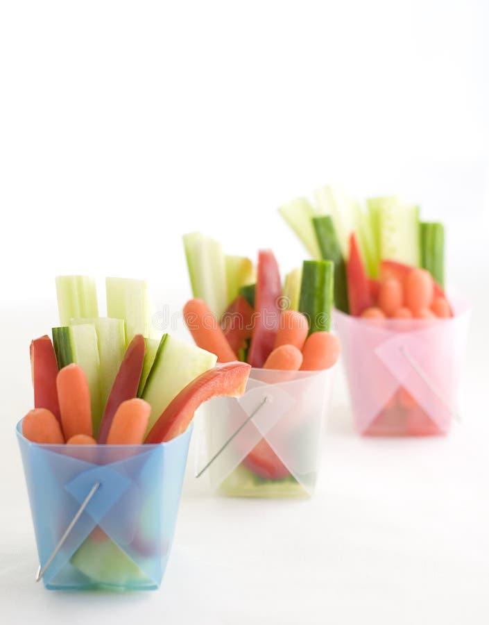zabaw veggies zdjęcie royalty free