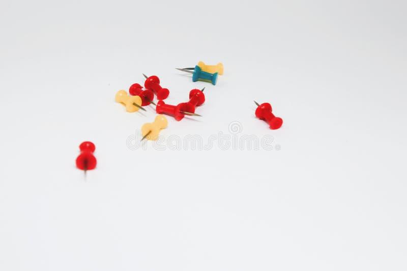 Zabawek rzemioseł zabawka klika nożyce zdjęcie royalty free