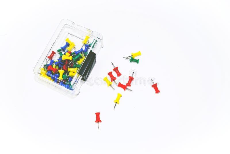 Zabawek rzemioseł zabawka klika nożyce obrazy royalty free