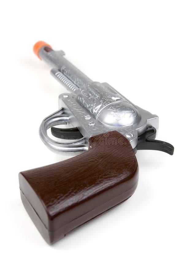 zabawka broni zdjęcie stock