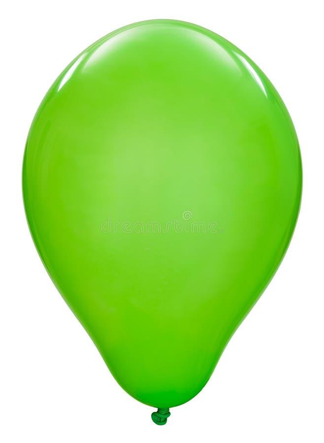 Zabawkarski balon zdjęcia royalty free