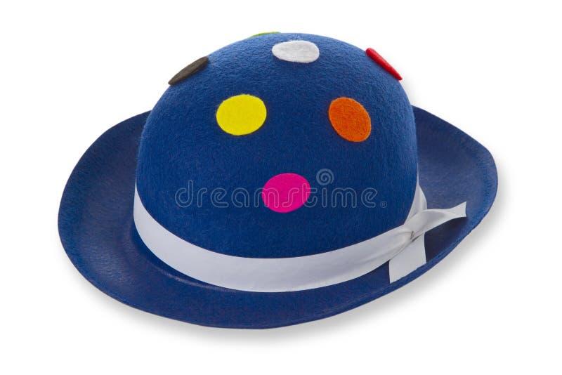 zabawne, kapelusz zdjęcie stock
