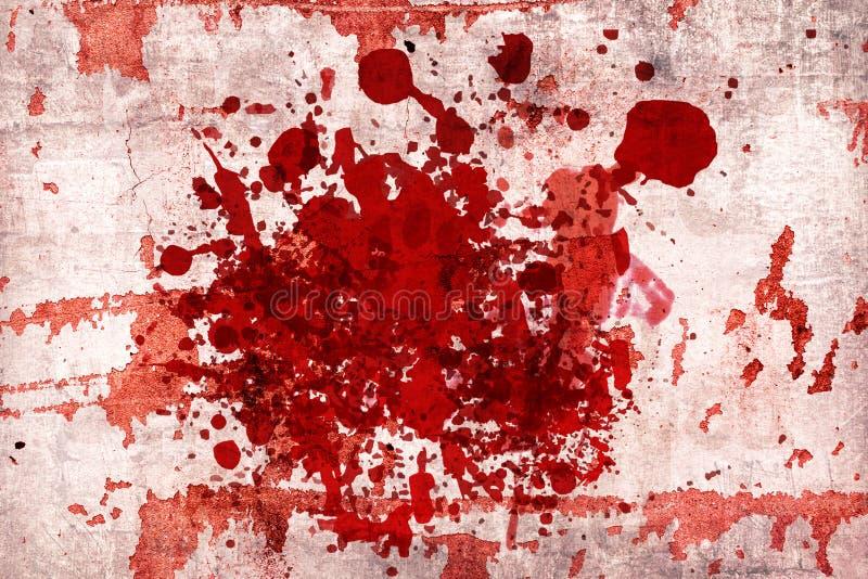 Zabijać morderstwa pojęcie ilustracji
