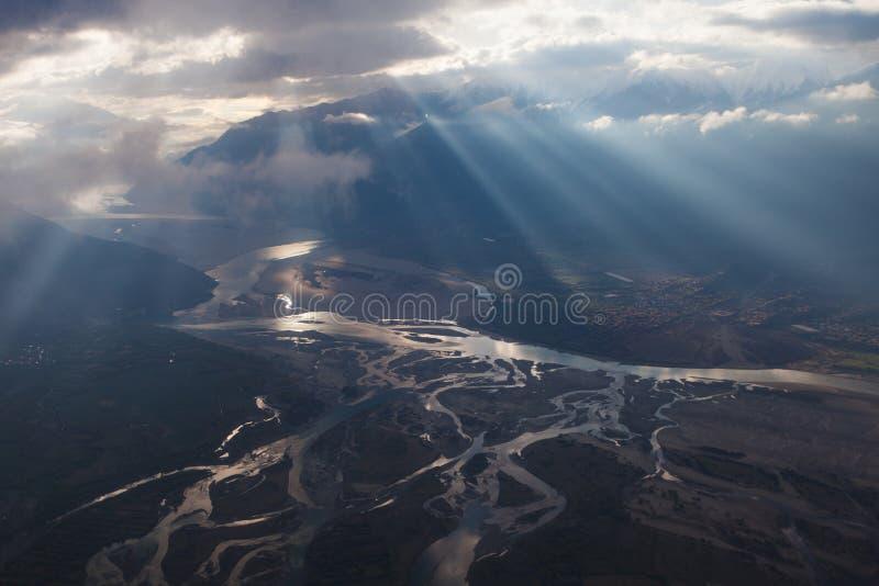 Zachodni Chiny zdjęcia stock