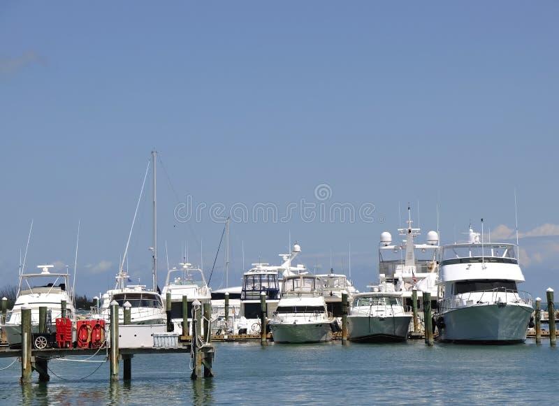 zachodni kluczowy marina obrazy royalty free