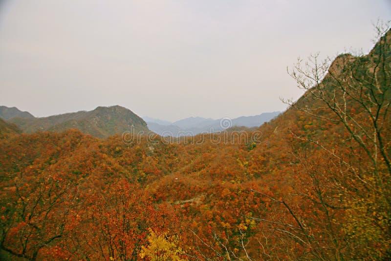 Zachodni Taishan, Ruyang zdjęcie royalty free