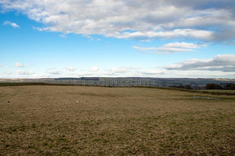 Zachodni - Yorkshire zdjęcie stock