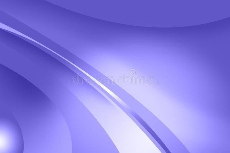 Zachte abstracte achtergrond vector illustratie
