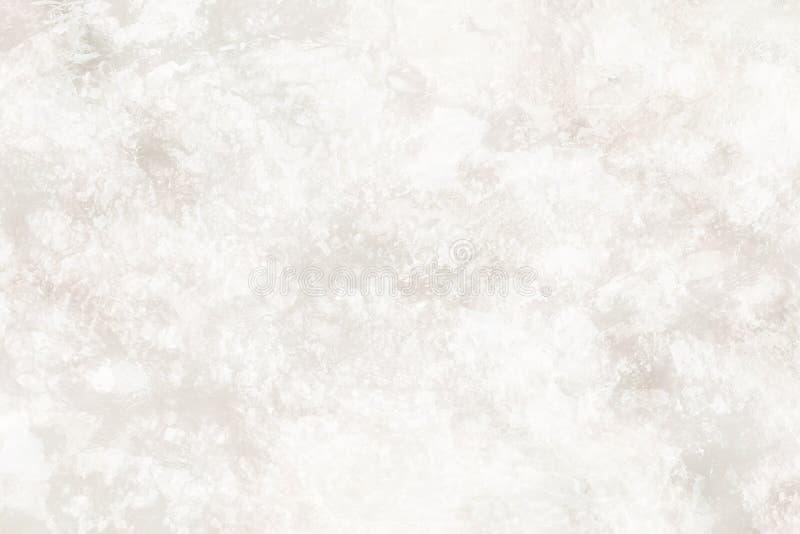 Zachte abstracte structuur als achtergrond met witte en zilveren structuur stock illustratie